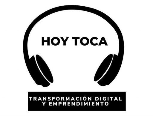 Logotipo Hoy Toca