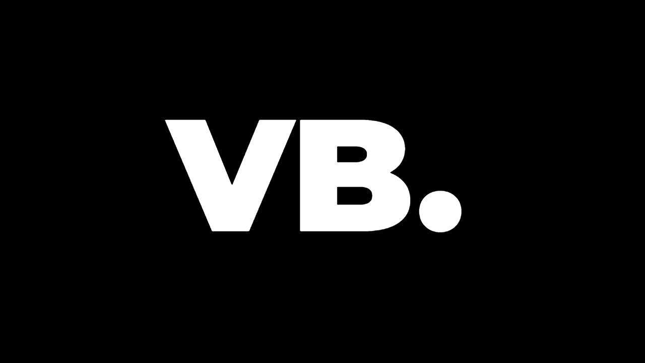 Letras V y B